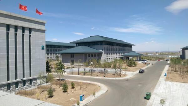 必威体育网下载公司应邀出席了乌兰察布市人民政府--北京市建筑企业工程建设项目对接会议